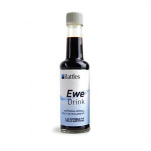 Battles - Ewe Drink - energikick