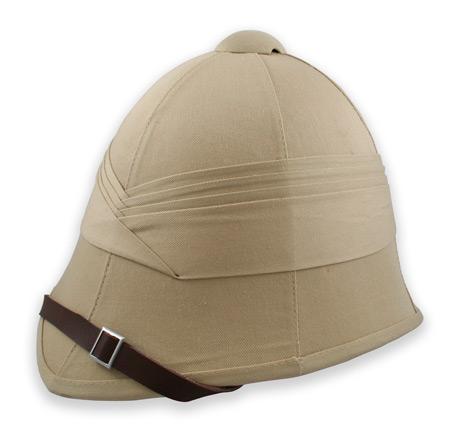Tropikhjälm - British Army