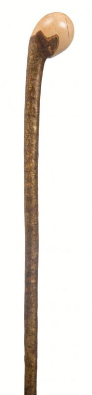Classic Canes Promenadkäpp - knob stick