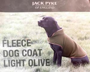 Jack Pyke Hundtäcke - fleece