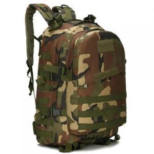 Ryggsäck - Tactical 40 liter Kamo