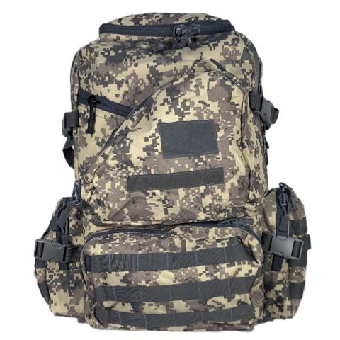 Tactical Molle back pack - ryggsäck 50 liter