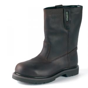Hoggs Aquasafe Rigger Boot