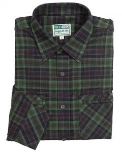 Hoggs Arran Luxury Hunting Shirt