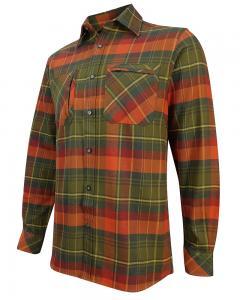 Hoggs Autumn - flanellskjorta