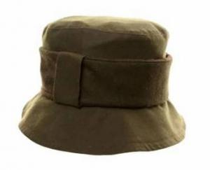 Hawkins Ladies Wax Hat