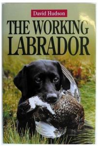 David Hudson - The Working Labrador