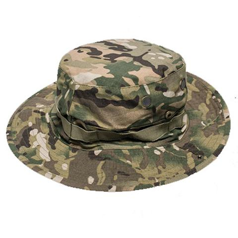 Bush Hat - Boonie Tactical