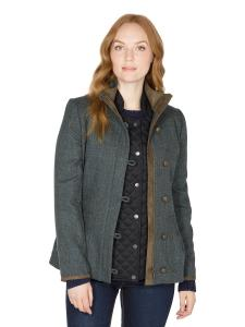 Dubarry Bracken - damjacka i tweed