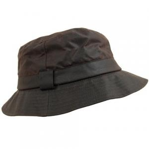 Game Waxed Bush Hat