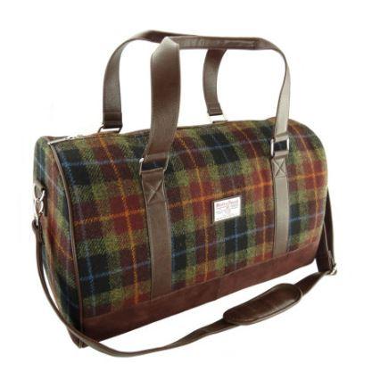 Glen Appin - Clyde Weekendbag