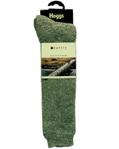 Hoggs Country Long Sock  - knästrumpa