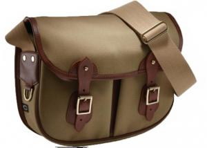 Croots Messenger Bag