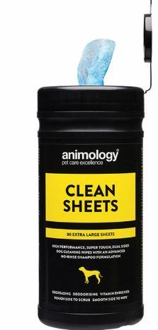 Clean Sheets - hundservetter