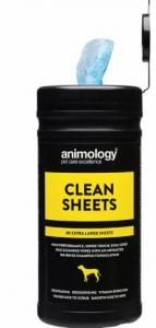 Clean Sheets - hundservetter