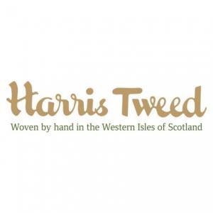 Harris Tweed - fiskehatt