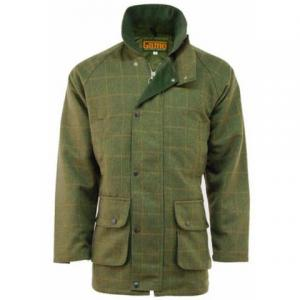 Game Derby Tweed Shooting Jacket