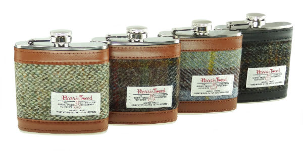Glen Appin Fickplunta - Harris Tweed