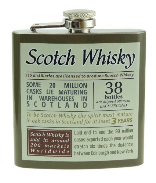 Glen Appin Fickplunta - Scotch Whisky