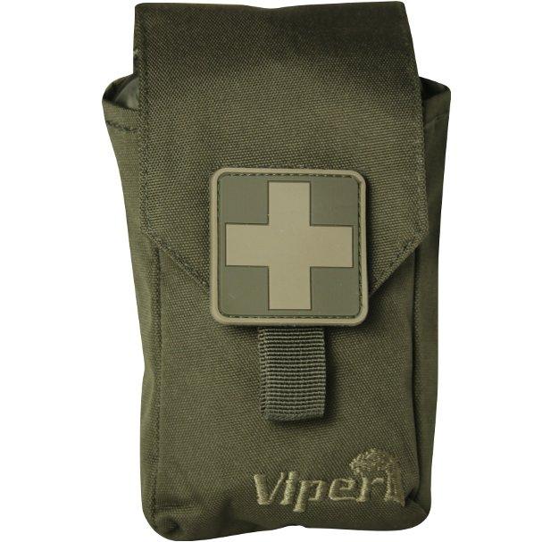 Viper First Aid - Första Hjälpen