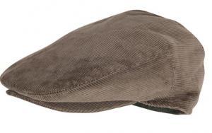 Jack Pyke Corduroy Flat Cap
