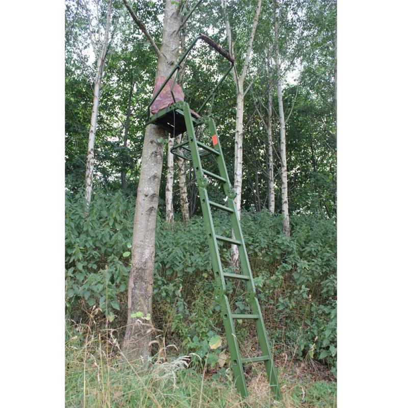Hochsits - portabel jaktstege & högsits