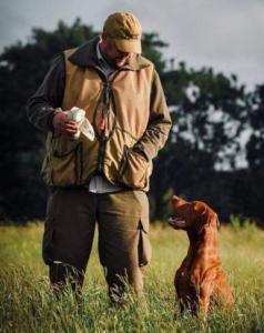 Fortis Field Vest - jakt- & hundförarväst