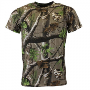 Game - Trek Camo T-shirt