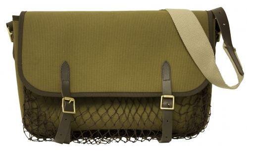 Bisley Game Bag - canvas
