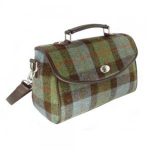 Calder - tweedväska för dam
