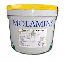 Mineralbalja Gotland Special 20 kg