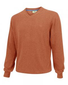 Hoggs Stirling - V-ringad pullover