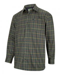 Hoggs Beech - fleecefodrad skjorta