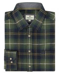 Hoggs Pitmedden - flanellskjorta