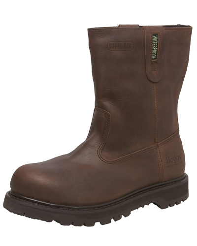 Hoggs Hurricane Rigger Boots