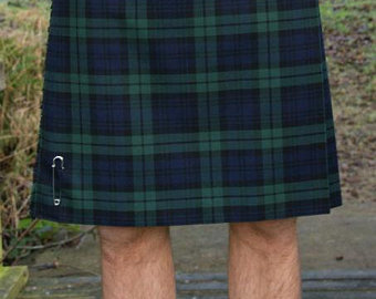 Glen Appin - sports kilt - herr