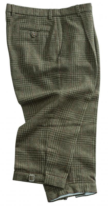 Hoggs Invergarry Tweed Breeks