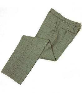 Fife Country Islay Tweed Trousers