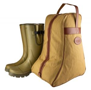 Boot bag - Jack Pyke - stövelväska i canvas
