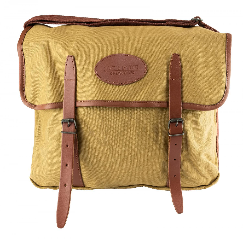 game bag, jaktväska, canvasväska, viltväska, viltbärare, dog bag
