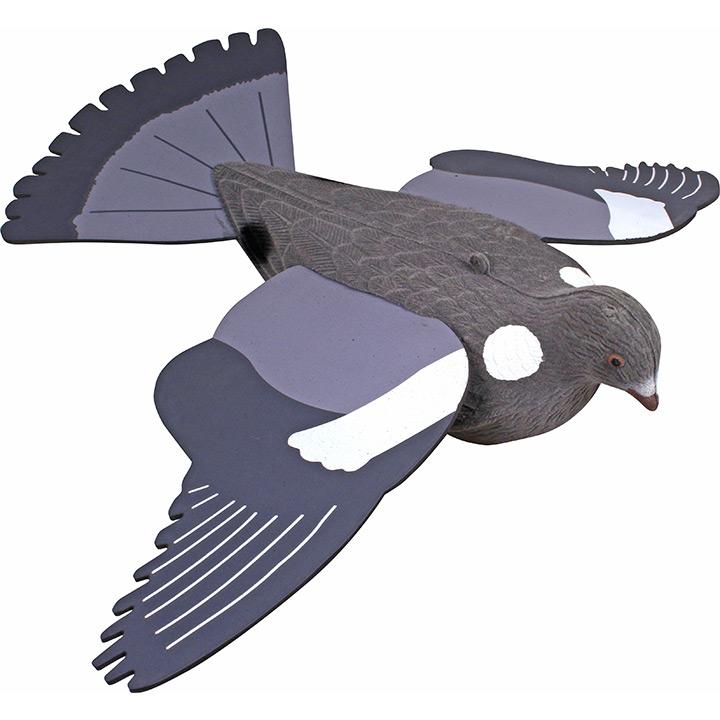 Jack Pyke Duvbulvan - flygande flockad