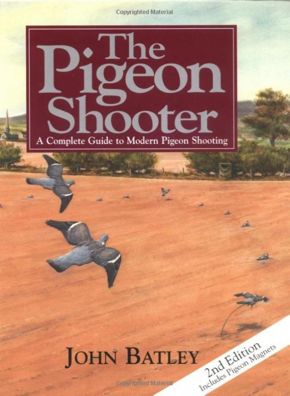 John Batley - The Pigeon Shooter