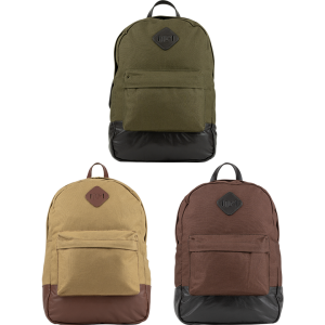 Jack Pyke Canvas Back Pack - allroundryggsäck