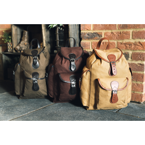 Jack Pyke Canvas Day Pack - ryggsäck
