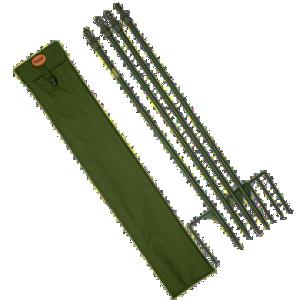 Jack Pyke gömslepinnar - heavy duty 4-pack