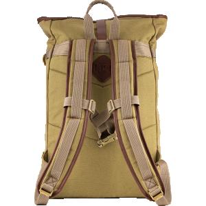 Jack Pyke Canvas Fold top - ryggsäck