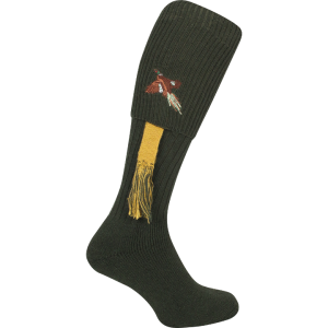 Jack Pyke Shooting Socks - fasan