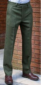 Fife Country Jura Tweed Trousers