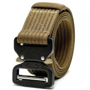 Tactical belt - militärbälte