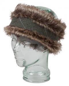 Hoggs Albany Tweed Headband